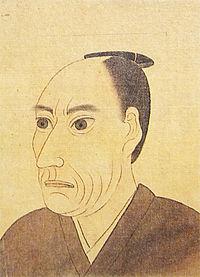 江川英龍(えがわひでたつ)