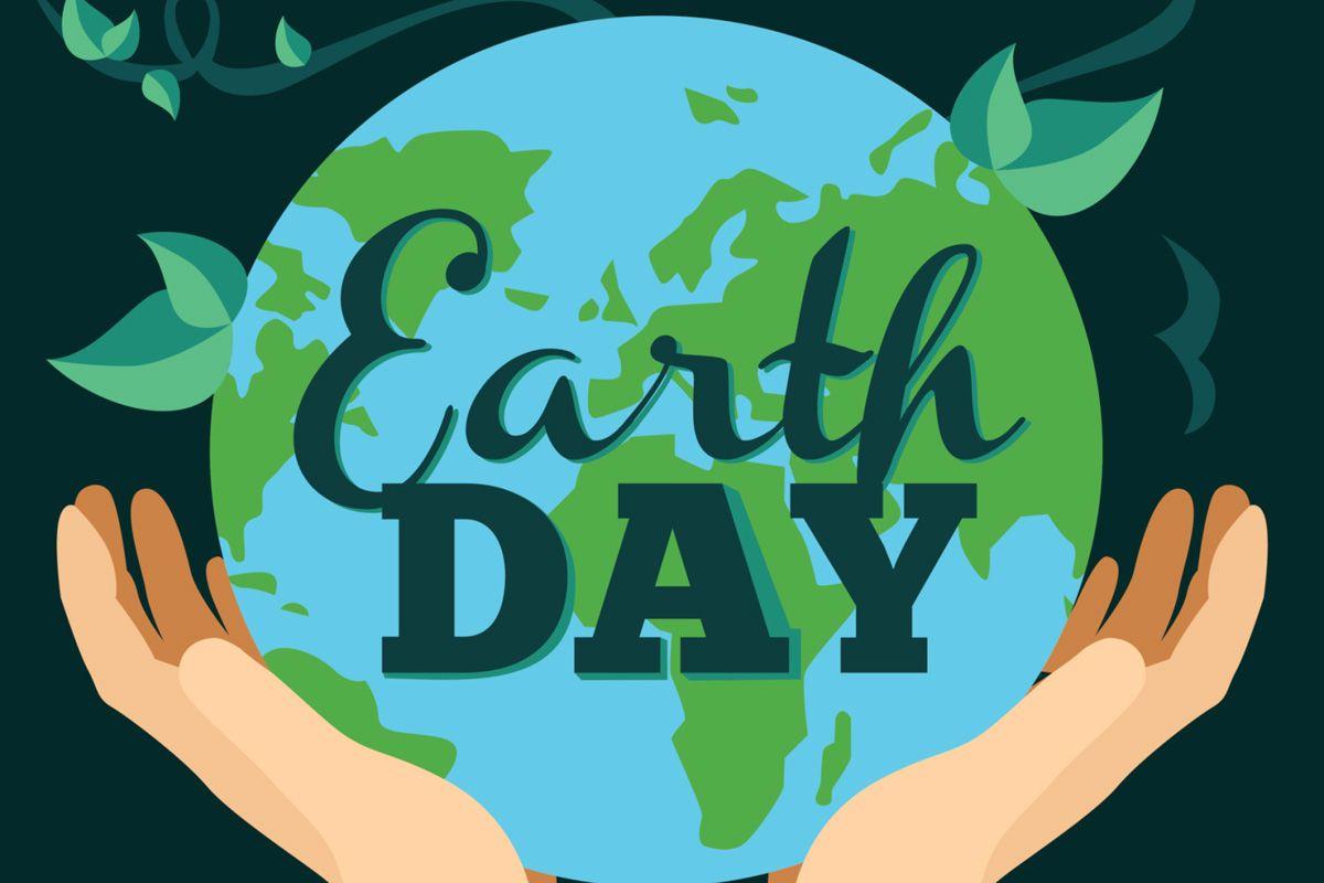 そもそも「アースデー・アースデイ(Earth Day)」とはどういう意味?そういう記念日?本日4月22日はアースディらしい。