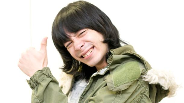 峯田和伸(みねたかずのぶ)