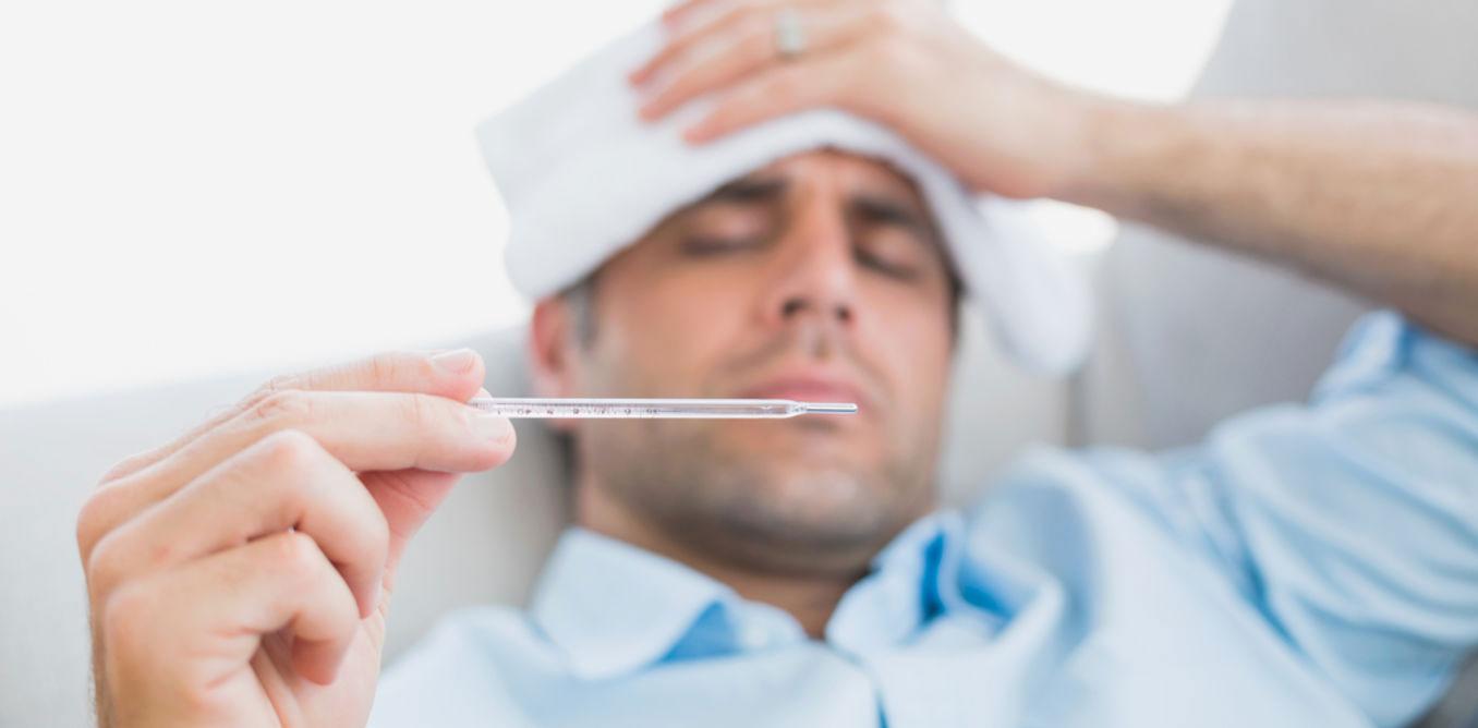 「パラインフルエンザ」とはどういう病気?英語で「Parainfluenza」と記述するとの事。