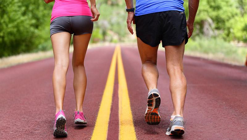 「ハムストリング」とはどこですか?足の太もも、後ろ側の筋肉の名称との事。