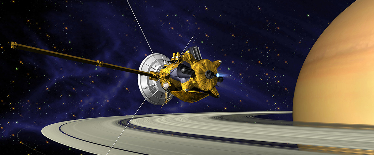 そもそも「カッシーニ」とはどういう意味?「Cassini」と記述するイタリア系の人名との事。
