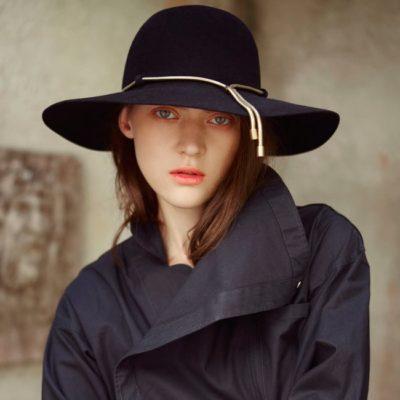 Capeline-Hat