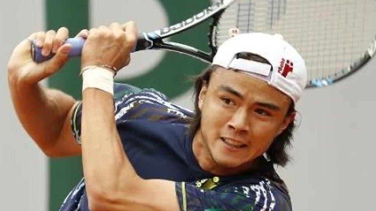 「ダニエル太郎」さんとはどこの誰?エイブル所属のプロテニス選手との事。