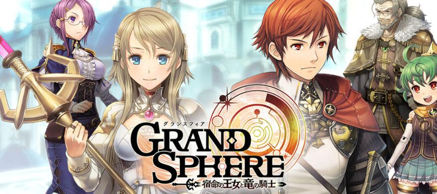 Grand-Sphere