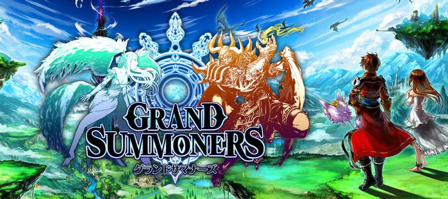 Grand-Summoners
