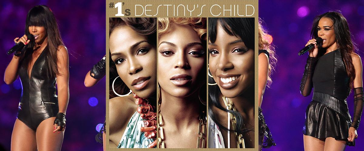 「デスティニーチャイルド」とはどういう意味?英語で「destiny child」と記述するとの事。