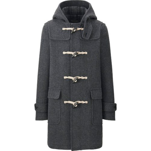 duffel coat