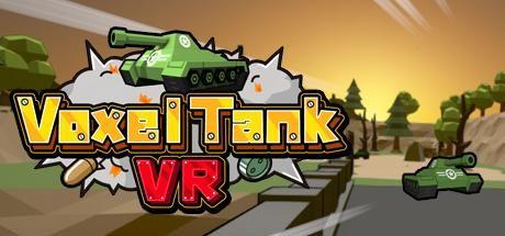 Voxel-Tank
