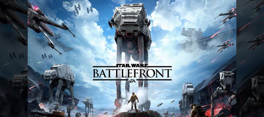 Battle-front