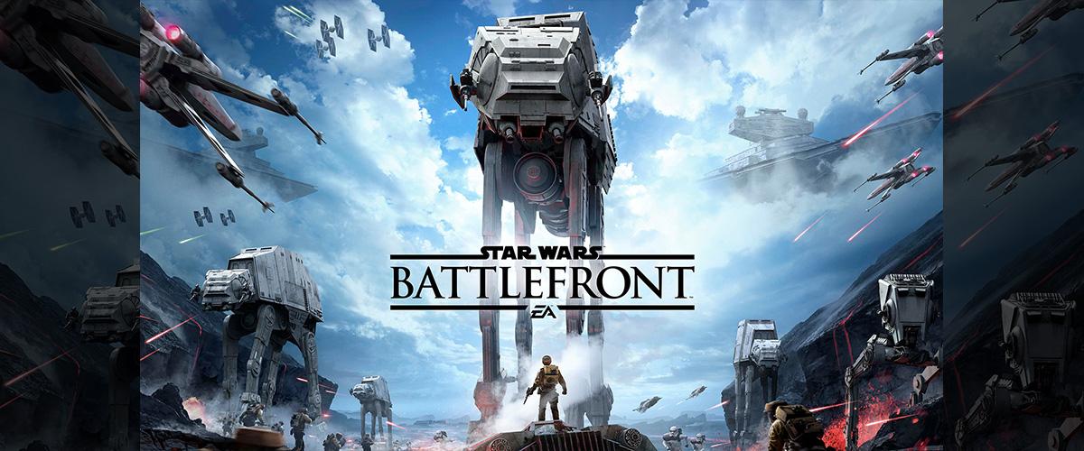 「バトルフロント」とはどういう意味?英語で「Battle front」と記述するとの事。