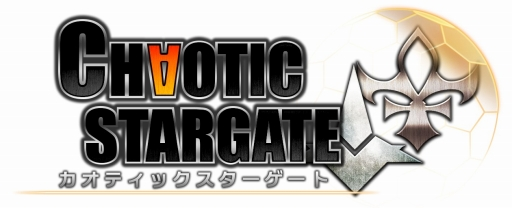 Chaotic-star-gate