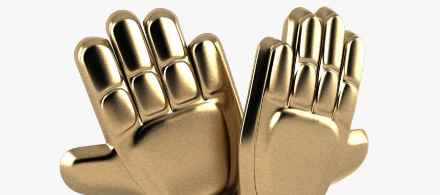 Golden-Glove