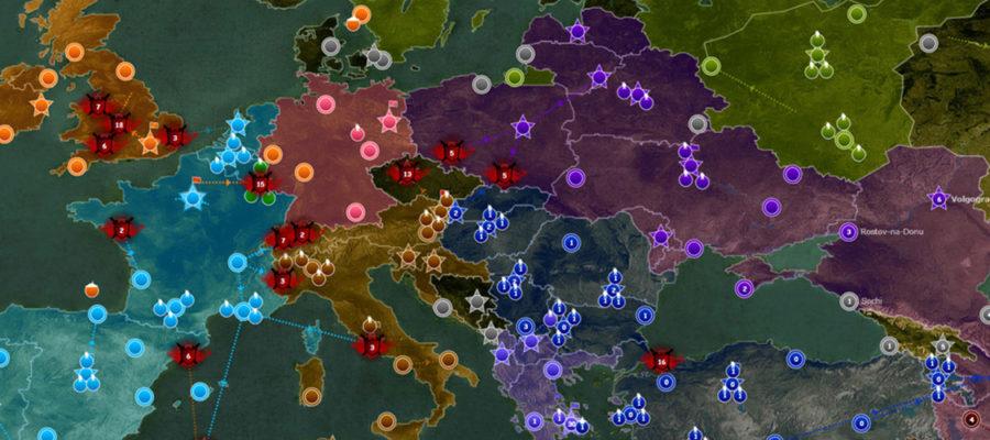 StrategyGame