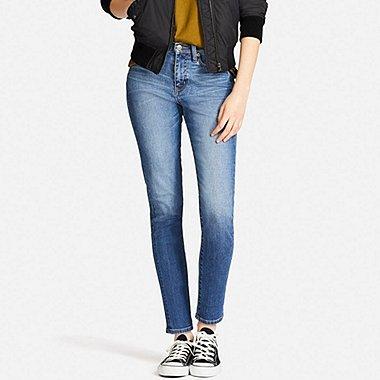 Cigarette-Jeans