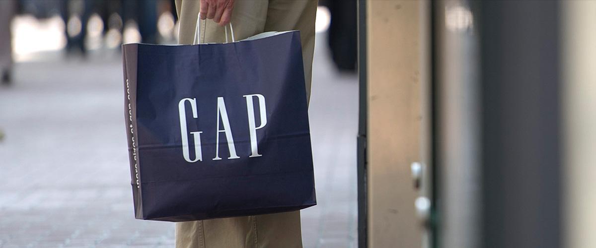 そもそも「GAP」とはどういう意味?ジェネレーションギャップ(Generation Gap)に由来しているとの事。