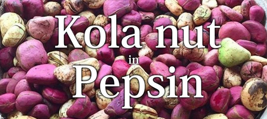 Kola-nut