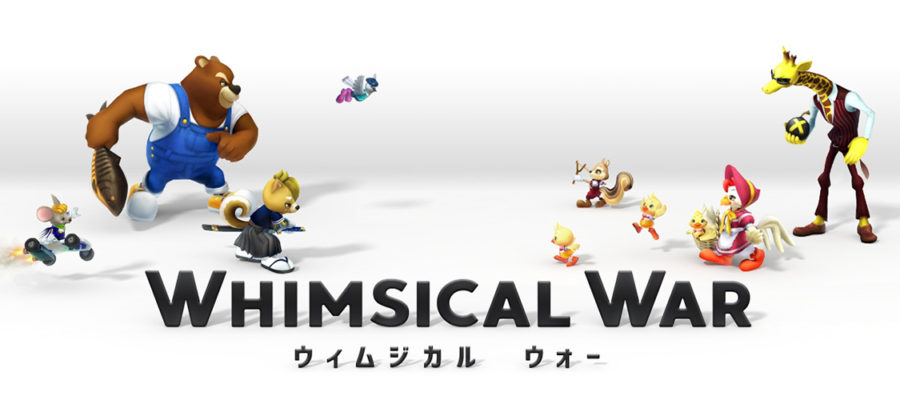 Whimsical-War