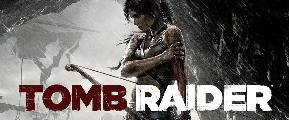 「トゥームレイダー」とはどういう意味?英語で「Tomb Raider」と記述するとの事。