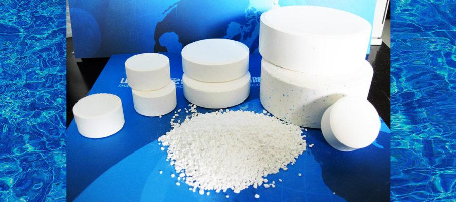 Calcium-hypochlorite