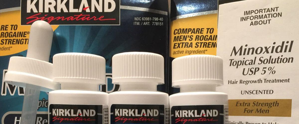 そもそも「カークランド」とはどういう意味?英語で「Kirkland」と記述するとの事。