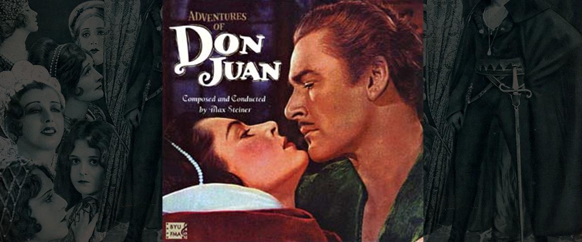 そもそも「ドンファン」とはどういう意味?スペイン語で「Don Juan」と記述するとの事。