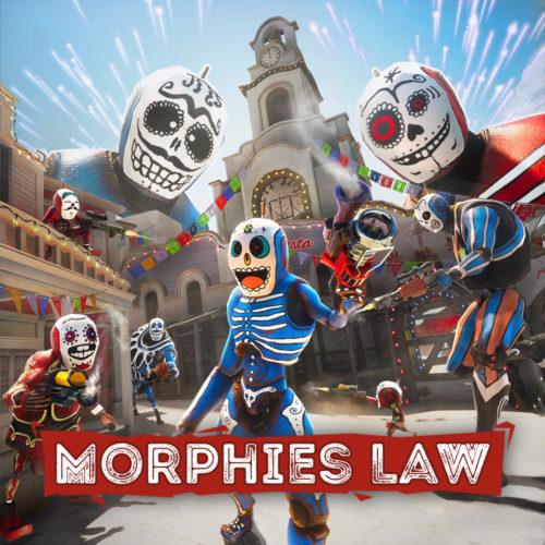 Morphies-Law