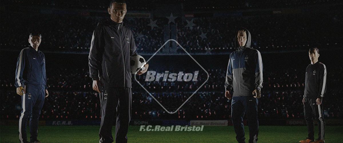 「F.C.Real Bristol」とは何と読む?またその意味は?正解は「エフ・シー・リアル・ブリストル」と読むとの事。