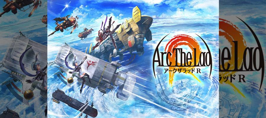 Arc-The-Lad