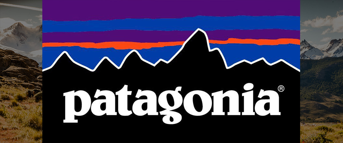 「patagonia」とは何と読む?またどういう意味?正解は「パタゴニア」と読むとの事。