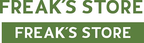 FREAK'S-STORE