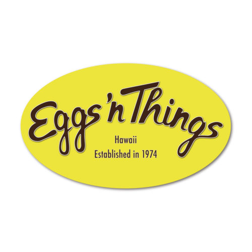 Eggs'n-Things