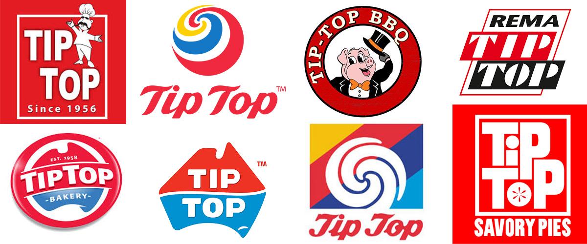 「tiptop」とは何と読む?またどういう意味?正解は「ティップトップ」と読むとの事。