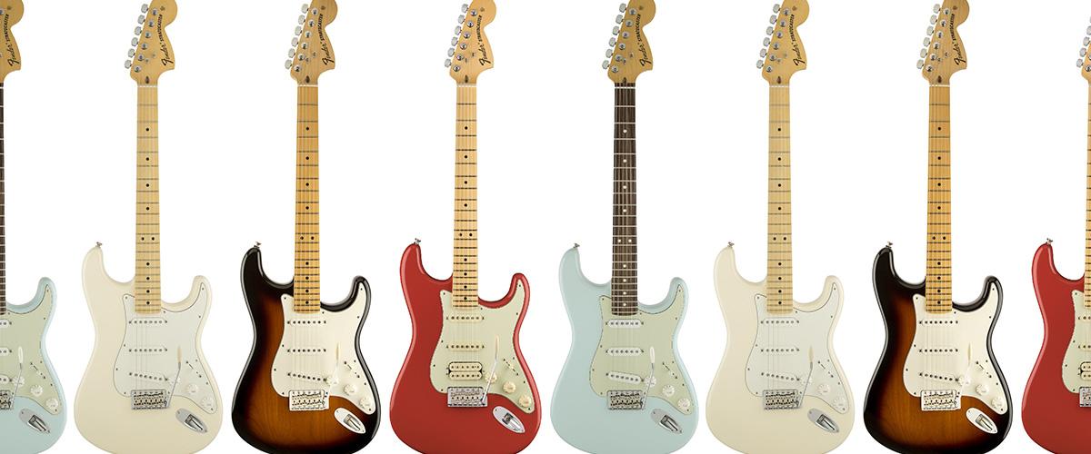 「ストラトキャスター」とはどういう意味?アルファベットで「Stratocaster」と記述するとの事。