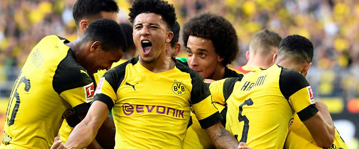 「ドルトムント(ボルシア・ドルトムント)」とはどういう意味?ドイツ語で「Borussia Dortmund」と記述するとの事。