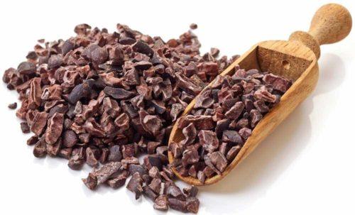 cacao-nibs