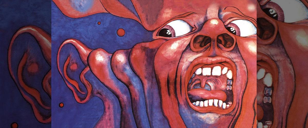 「キングクリムゾン」とはどういう意味?英語で「King Crimson」と記述するとの事。