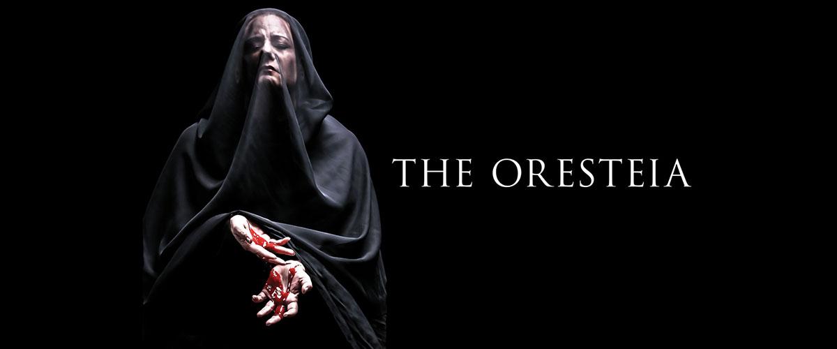 「オレステイア」とはどういう意味?英語で「Oresteia」と記述するとの事。