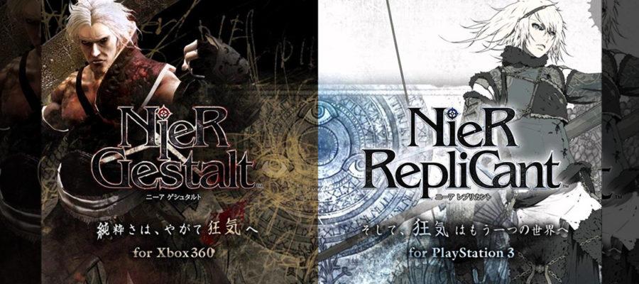 NieR-RepliCant-Gestalt