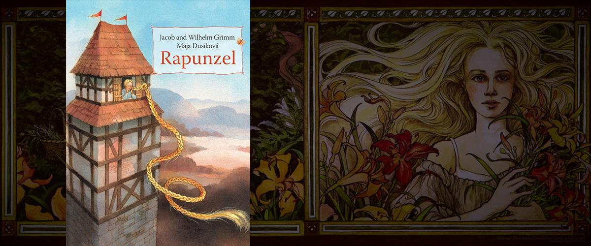 Rapunzel-Brothers-Grimm