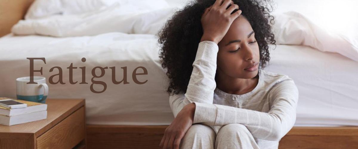 「ファティーグジャケット」の「ファティーグ」とはどういう意味?英語で「fatigue」と記述するとの事。