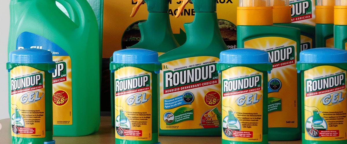 「ラウンドアップ」とはどういう意味?英語で「roundup」と記述するとの事。