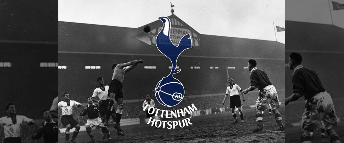 「トッテナム・ホットスパーFC」とはどういう意味?英語で「Tottenham Hotspur F.C.」と記述するとの事。