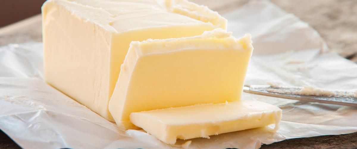 「ノワ・ドゥ・ブール」とはどういう意味?フランス語で「noix de beurre」と記述するとの事。
