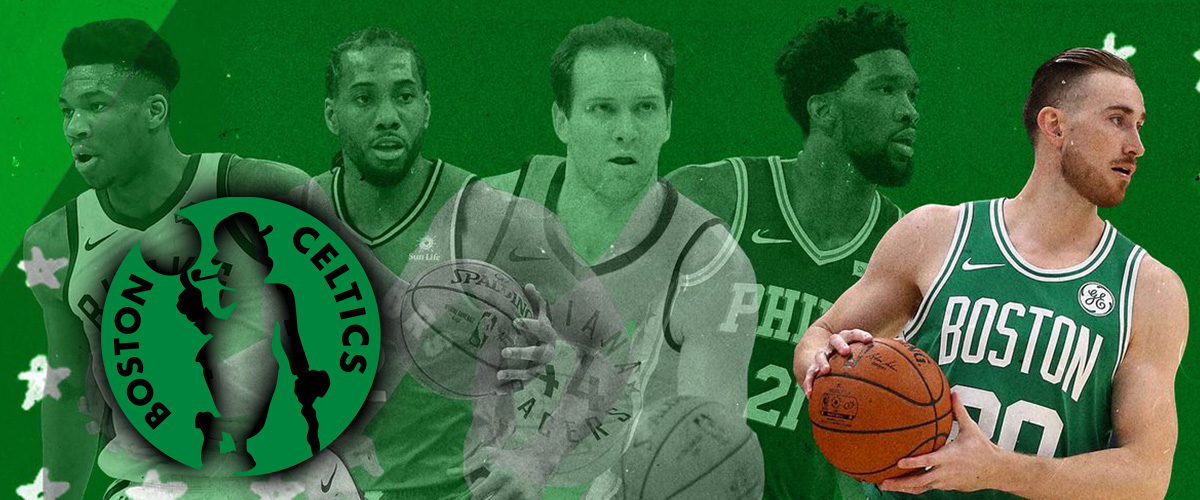 「セルティックス」とはどういう意味?英語で「Celtics」と記述するとの事。