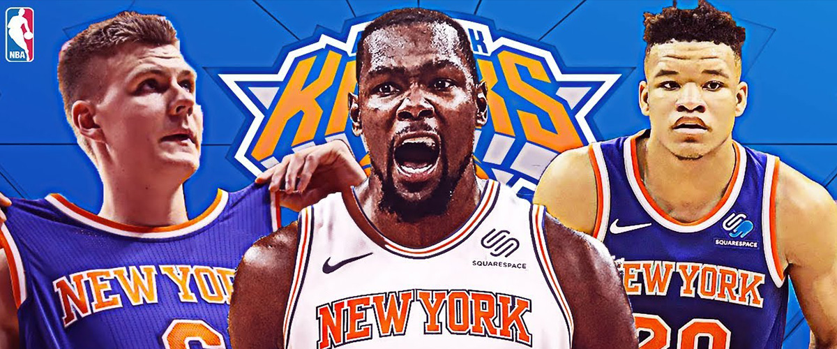 「ニックス」とはどういう意味?英語で「Knicks」と記述するとの事。
