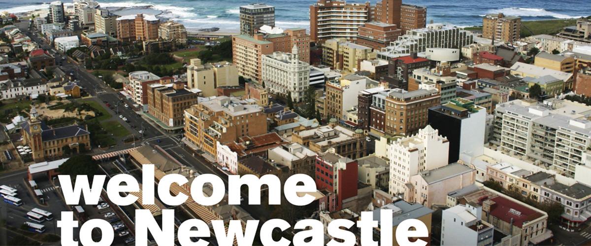 「ニューカッスル」とはどういう意味?英語で「Newcastle」と記述するとの事。