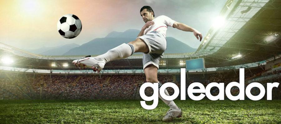 goleador