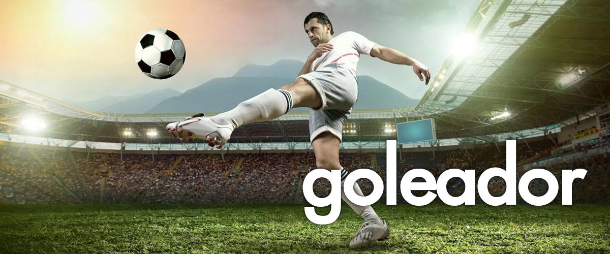 「goleador」とはどういう意味?また何と読む?正解は「ゴレアドール」と記述するとの事。
