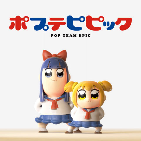 POP-TEAM-EPIC